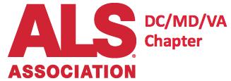 ALS Association DC/MD/VA logo