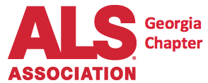 ALS Association Georgia logo