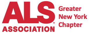 ALS Association Greater New York logo