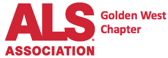ALS Association Golden West logo