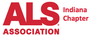 ALS Association Indiana logo