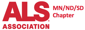ALS Association Minnesota/North Dakota/South Dakota logo