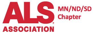 ALS Association Minnesota/North Dakota/South Dakota logo