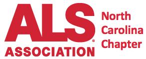 ALS Association North Carolina logo
