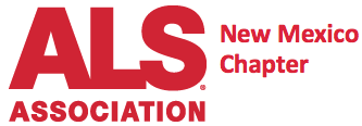 ALS Association New Mexico logo