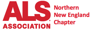 ALS Association Northern New England logo