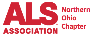 ALS Association Northern Ohio logo
