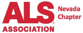 ALS Association Nevada logo