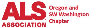 ALS Association Oregon and SW Washington logo