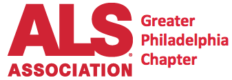 ALS Association Greater Philadelphia logo