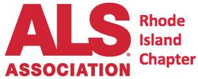 ALS Association Rhode Island logo