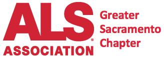 ALS Association Greater Sacramento logo