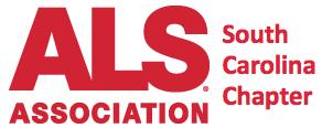 ALS Association South Carolina logo