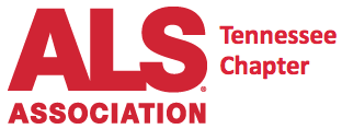 ALS Association Tennessee logo