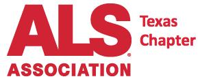 ALS Association Texas logo