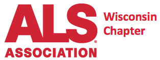 ALS Association Wisconsin logo