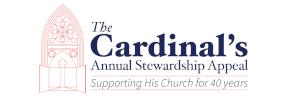 Cardinal's Annual Stewardship Appeal