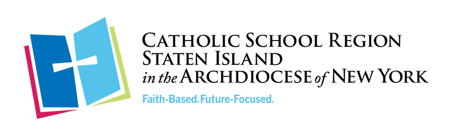 Catholic School Region Staten Island in the Archdiocese of New York