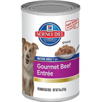 Case of Ground Dog Food (12-ct)