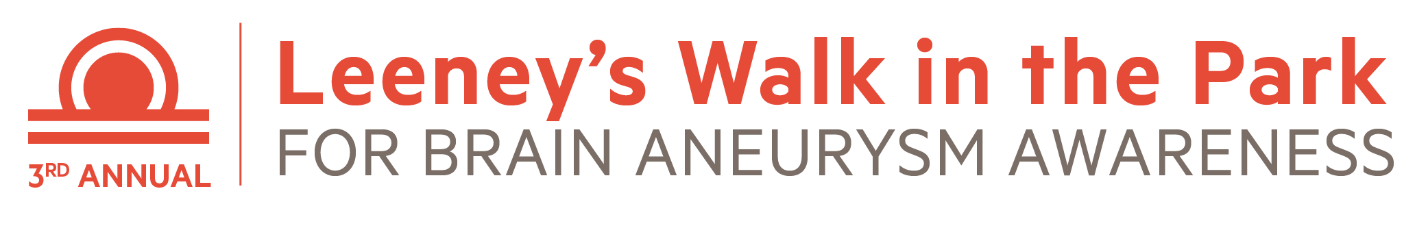 3rd Annual Leeney's Walk in the Park, Fort Myers, FL @ Lakes Park | Fort Myers | Florida | United States