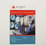Click here for more information about Detection & Treatments Booklet - Pack of 25