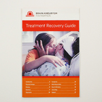 Click here for more information about Treatment and Recovery Guide - Pack of 25