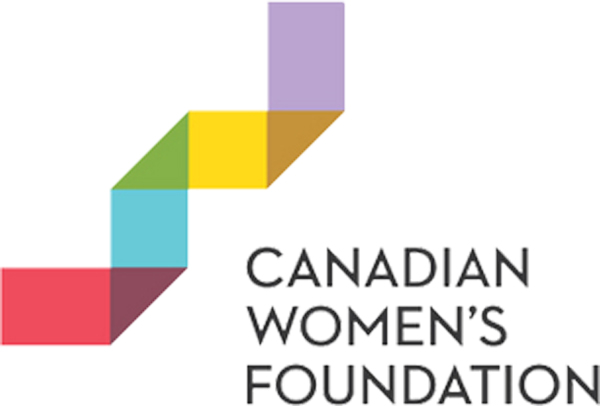 Canadian Women's Foundation Website