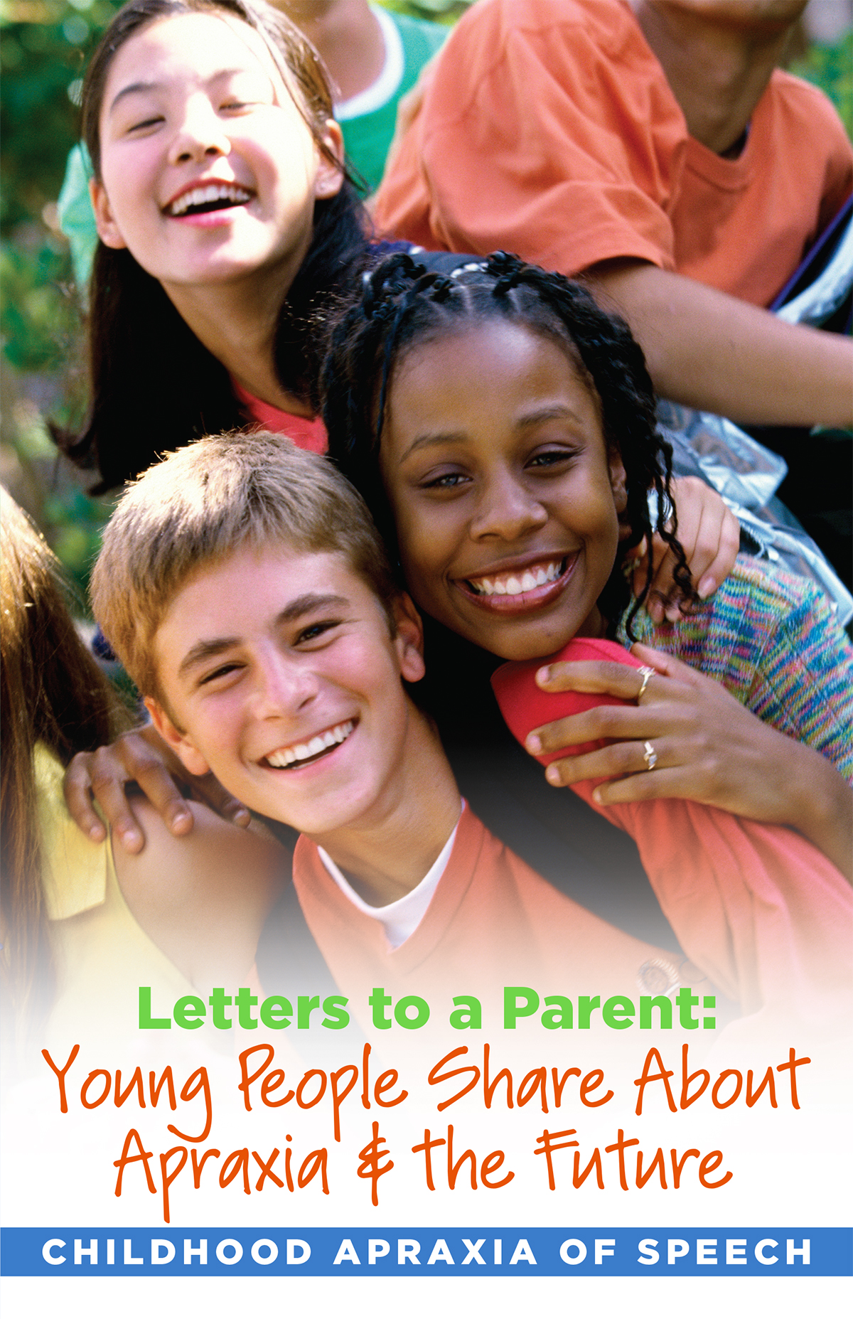 Letters To a Parent