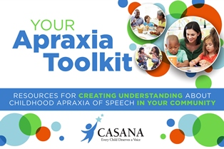 Apraxia toolkit