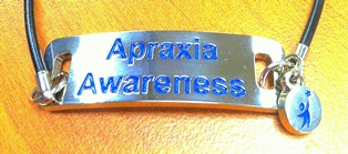 Awareness Declaration Band