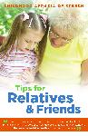 Click here for more information about Booklet - Tips for Relatives and Friends About Apraxia (Pack of 5)