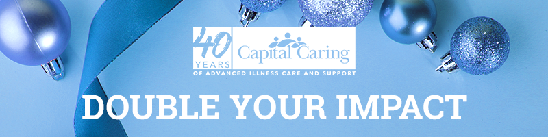 Double Your Impact | Capital Caring