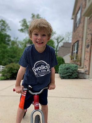Cincinnati Walks for Kids photo