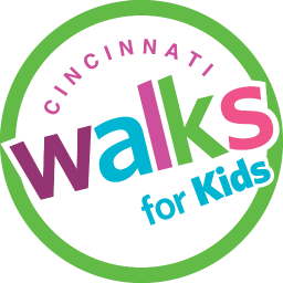 Cincinnati Walks for Kids