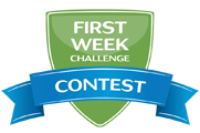 First Week Challenge Contest