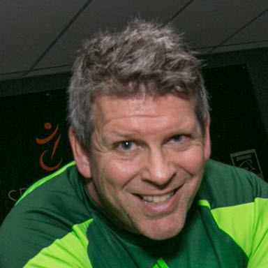 Stéphane Guillot