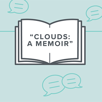 Clouds: a memoir book club
