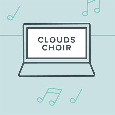 Clouds choir
