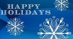 Click here for more information about Snowflake Holiday Card