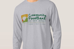 Click here for more information about Long Sleeve T-Shirt