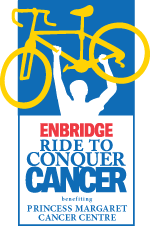 Enbrdige Ride to Conquer Cancer