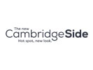 Cambridgeside Galleria Logo