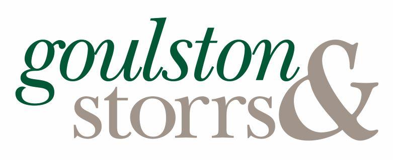 Goulston & Storrs Logo