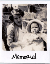 Polaroid - Memorial