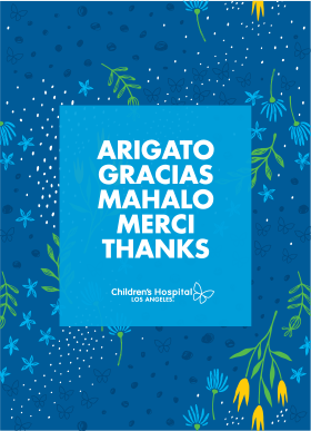 Arigato Gracias Mahalo Merci Thanks.
