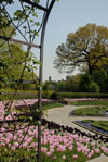 Click here for more information about Conservatory Garden (Spring) 3
