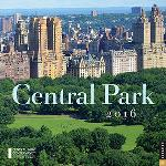 Click here for more information about 2016 Central Park Conservancy Calendar
