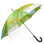 Click here for more information about Central Park Map Umbrella