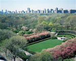 Click here for more information about Conservatory Garden (Spring) 2