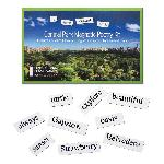 Click here for more information about Central Park Magnetic Poetry